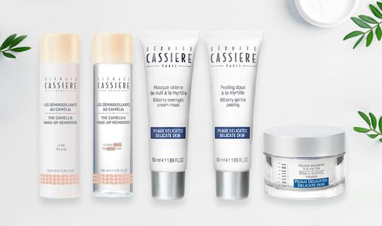 Уход за чувствительной кожей и кожей с куперозом требует особого подхода.